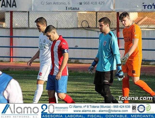 Club E.F. Totana Vs C.D. Roldán (3-1) - 4