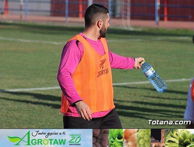 Club E.F. Totana Vs C.D. Roldán (3-1) - 5