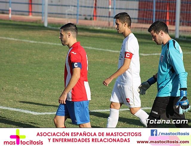Club E.F. Totana Vs C.D. Roldán (3-1) - 6