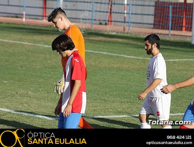 Club E.F. Totana Vs C.D. Roldán (3-1) - 7