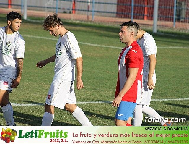 Club E.F. Totana Vs C.D. Roldán (3-1) - 8