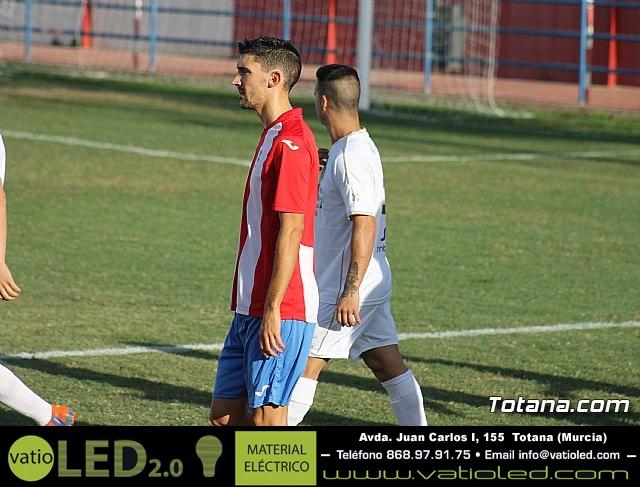 Club E.F. Totana Vs C.D. Roldán (3-1) - 9
