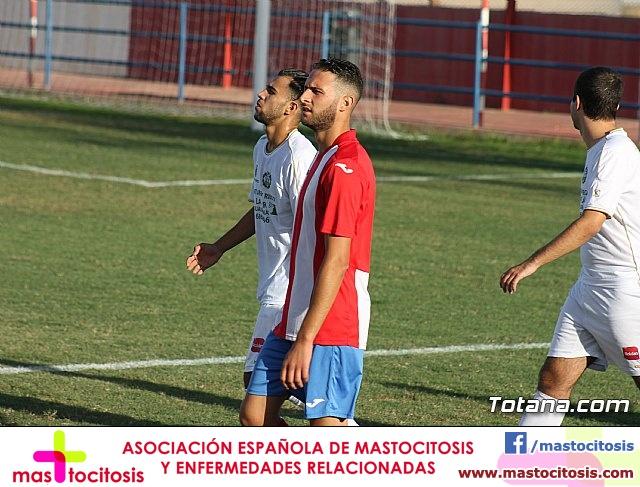 Club E.F. Totana Vs C.D. Roldán (3-1) - 10