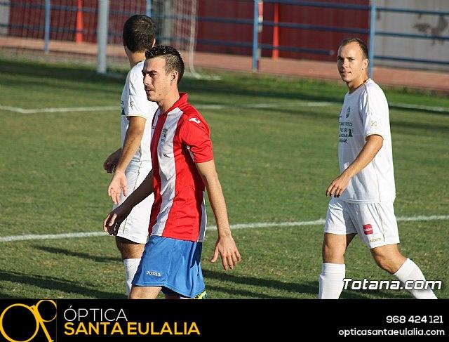 Club E.F. Totana Vs C.D. Roldán (3-1) - 11