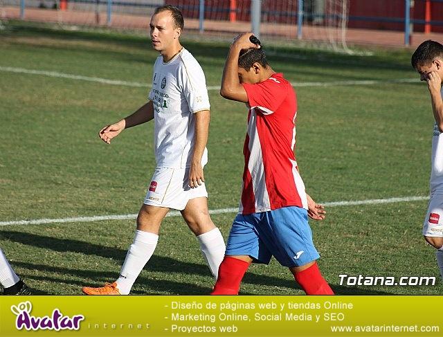 Club E.F. Totana Vs C.D. Roldán (3-1) - 12