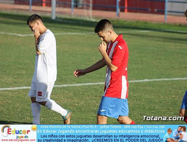 Club E.F. Totana Vs C.D. Roldán (3-1) - 13