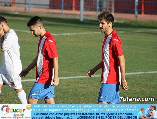 Club E.F. Totana Vs C.D. Roldán (3-1) - 14