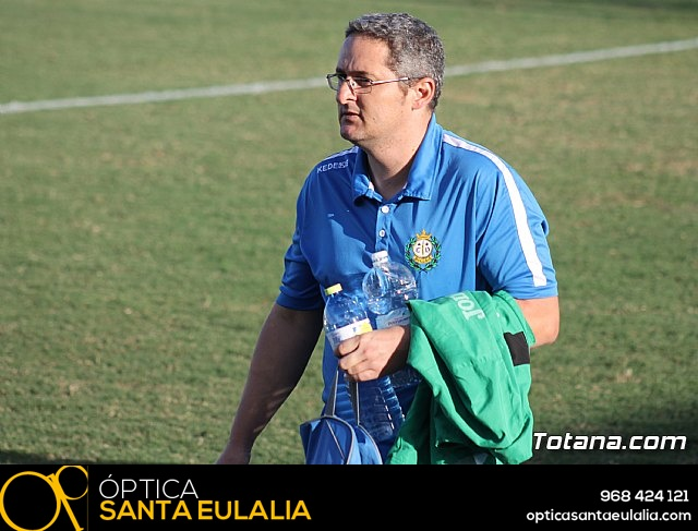Club E.F. Totana Vs C.D. Roldán (3-1) - 15