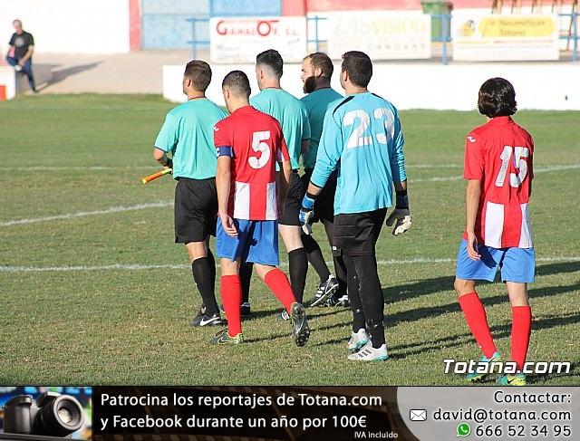 Club E.F. Totana Vs C.D. Roldán (3-1) - 16