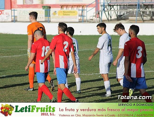 Club E.F. Totana Vs C.D. Roldán (3-1) - 17