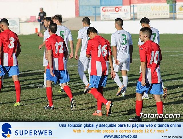 Club E.F. Totana Vs C.D. Roldán (3-1) - 18