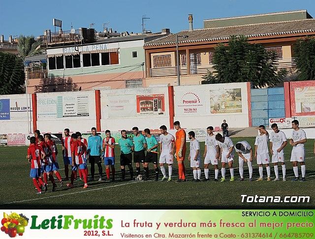 Club E.F. Totana Vs C.D. Roldán (3-1) - 19