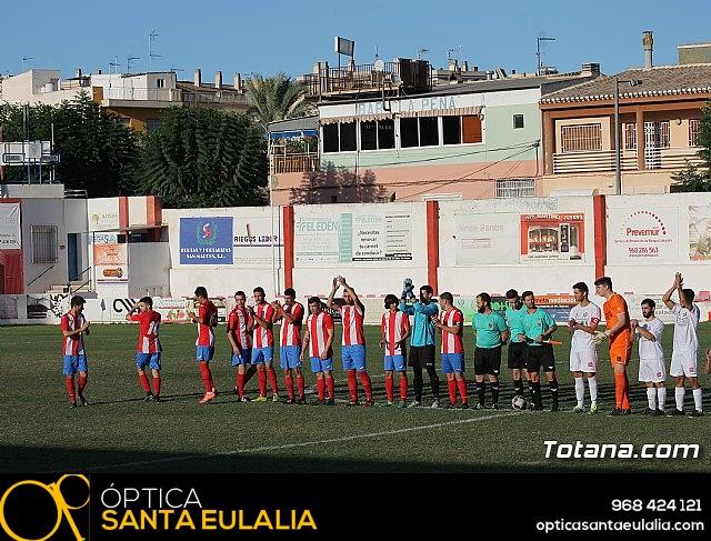 Club E.F. Totana Vs C.D. Roldán (3-1) - 20