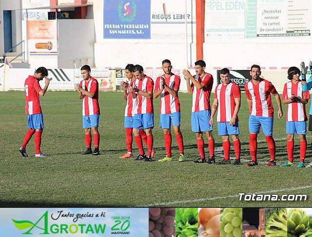 Club E.F. Totana Vs C.D. Roldán (3-1) - 21