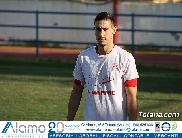Club E.F. Totana Vs C.D. Roldán (3-1) - 24