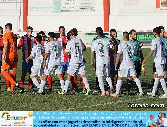 Club E.F. Totana Vs C.D. Roldán (3-1) - 25