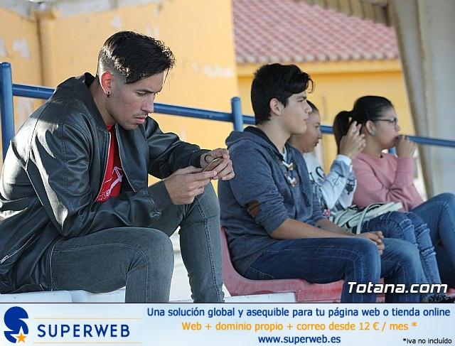Club E.F. Totana Vs C.D. Roldán (3-1) - 26