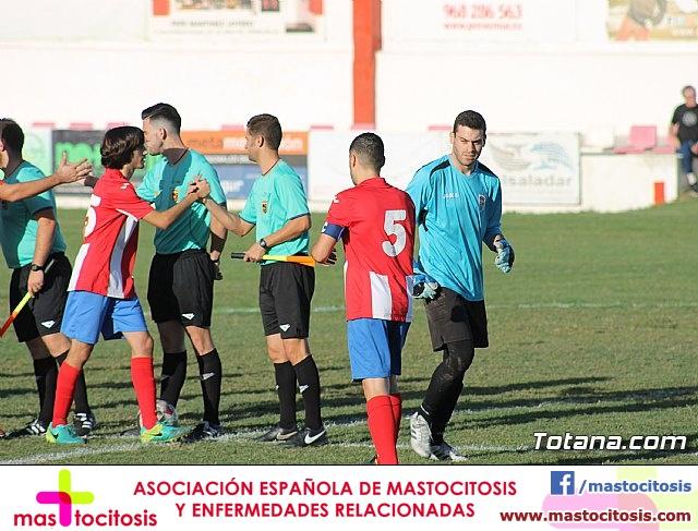 Club E.F. Totana Vs C.D. Roldán (3-1) - 27