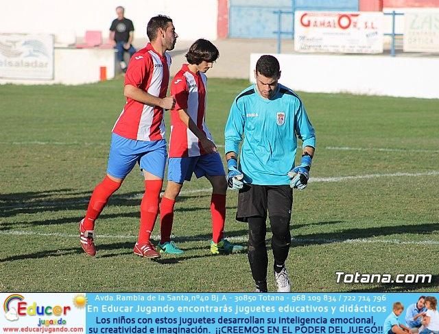 Club E.F. Totana Vs C.D. Roldán (3-1) - 28