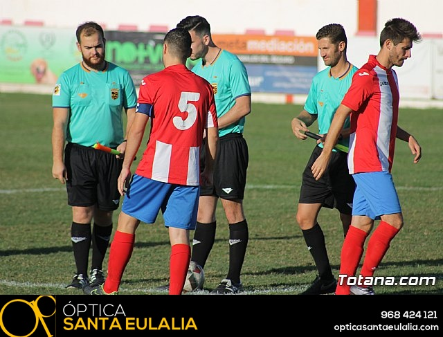 Club E.F. Totana Vs C.D. Roldán (3-1) - 29