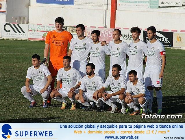 Club E.F. Totana Vs C.D. Roldán (3-1) - 30