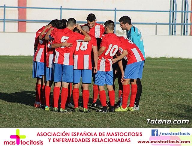 Club E.F. Totana Vs C.D. Roldán (3-1) - 31