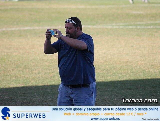 Club E.F. Totana Vs C.D. Roldán (3-1) - 32