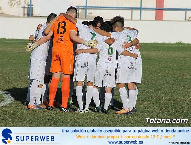 Club E.F. Totana Vs C.D. Roldán (3-1) - 33