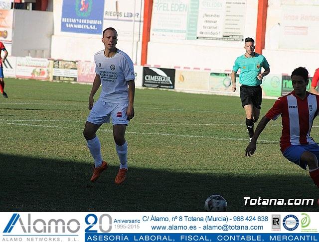 Club E.F. Totana Vs C.D. Roldán (3-1) - 34