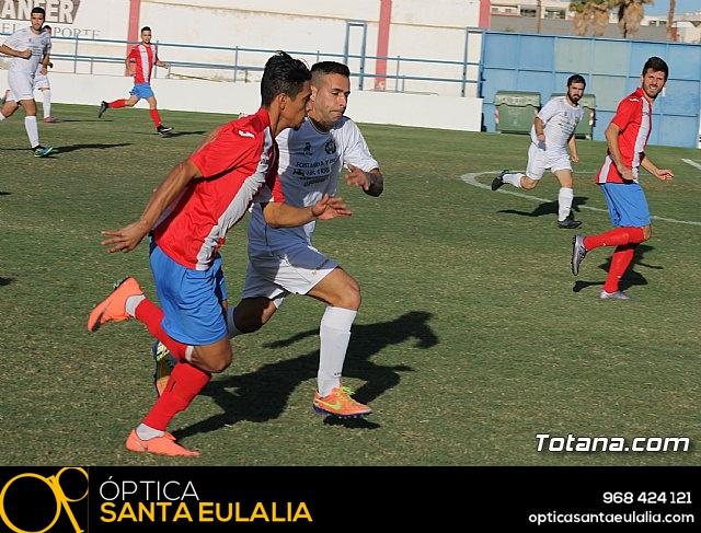 Club E.F. Totana Vs C.D. Roldán (3-1) - 35