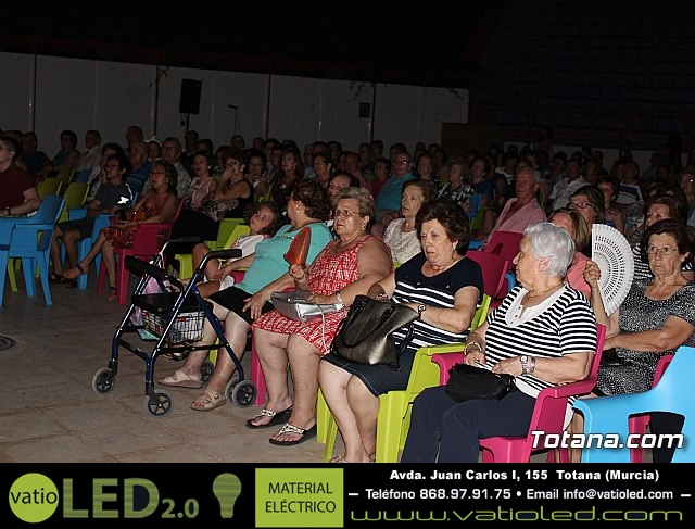 III Velada de Habaneras y Canciones Populares - 2