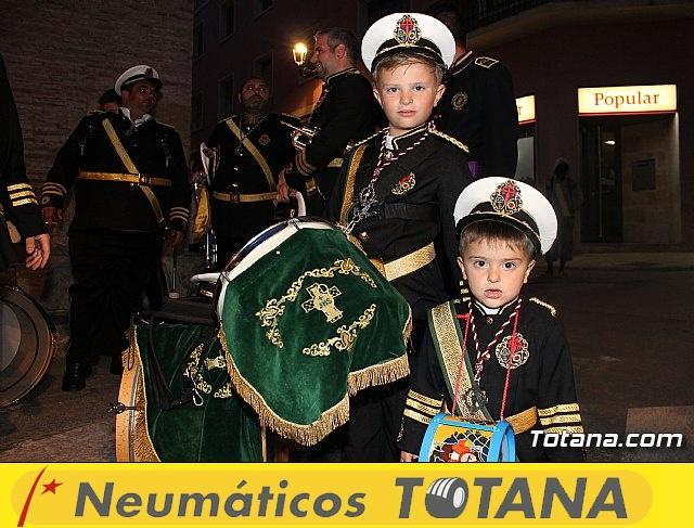 Procesi�n Jueves Santo - Semana Santa Totana 2017 - 1
