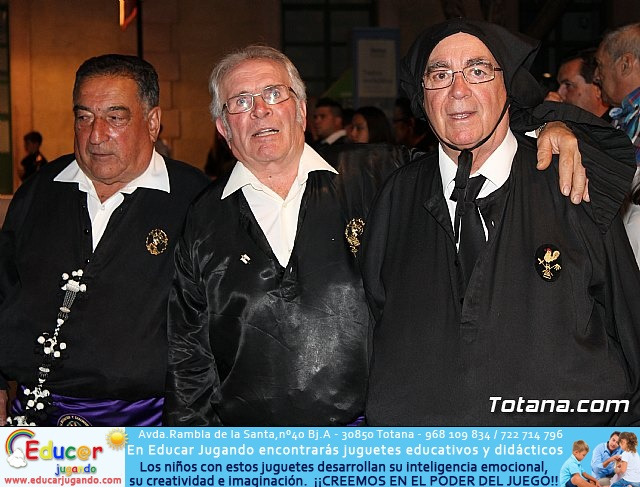 Procesi�n Jueves Santo - Semana Santa Totana 2017 - 3
