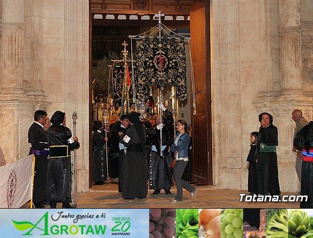Procesi�n Jueves Santo - Semana Santa Totana 2017 - 6