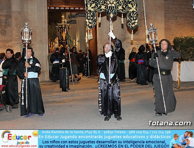 Procesi�n Jueves Santo - Semana Santa Totana 2017 - 8