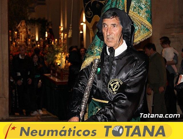 Procesi�n Jueves Santo - Semana Santa Totana 2017 - 12