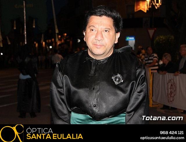 Procesi�n Jueves Santo - Semana Santa Totana 2017 - 15