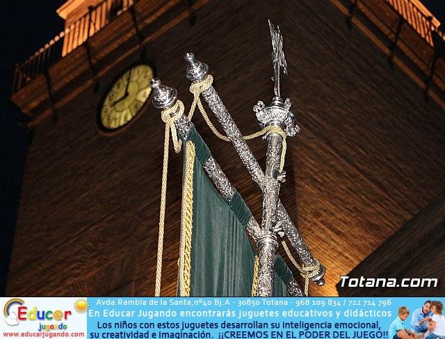 Procesi�n Jueves Santo - Semana Santa Totana 2017 - 20