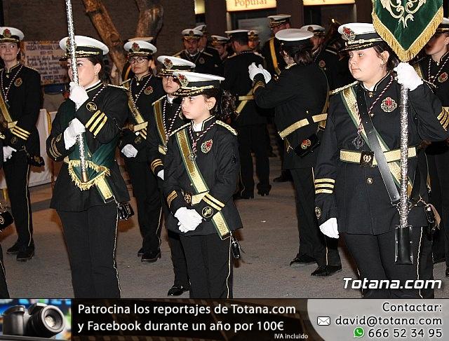 Procesi�n Jueves Santo - Semana Santa Totana 2017 - 24