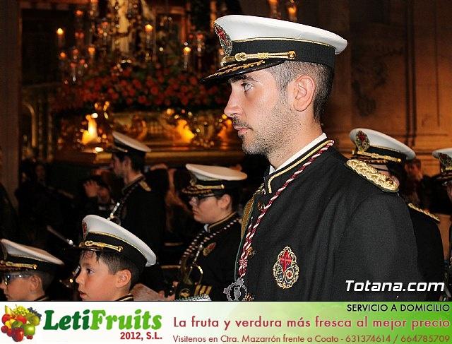 Procesi�n Jueves Santo - Semana Santa Totana 2017 - 32
