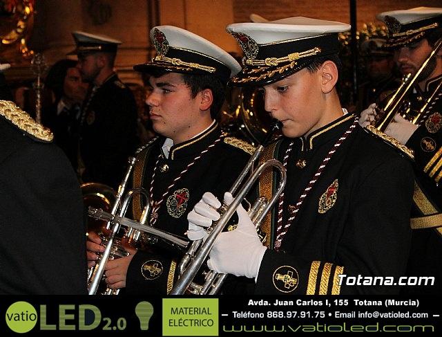 Procesi�n Jueves Santo - Semana Santa Totana 2017 - 35