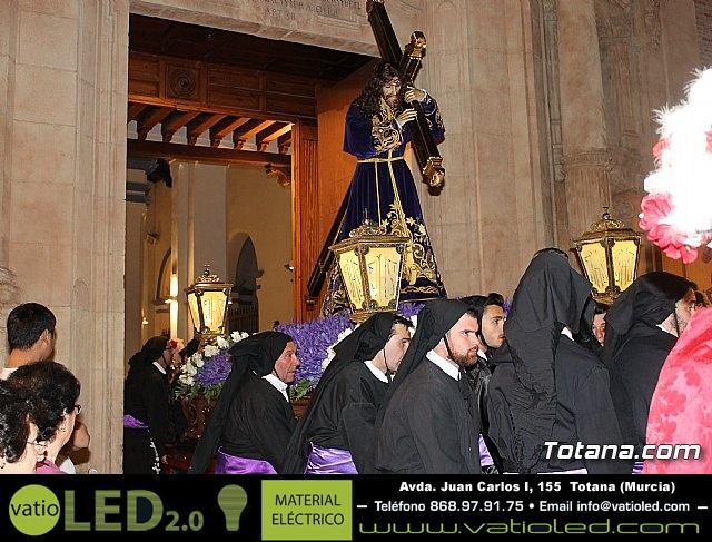 Procesi�n Jueves Santo - Semana Santa Totana 2017 - 489
