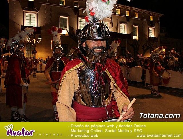 Procesi�n Jueves Santo - Semana Santa Totana 2017 - 491