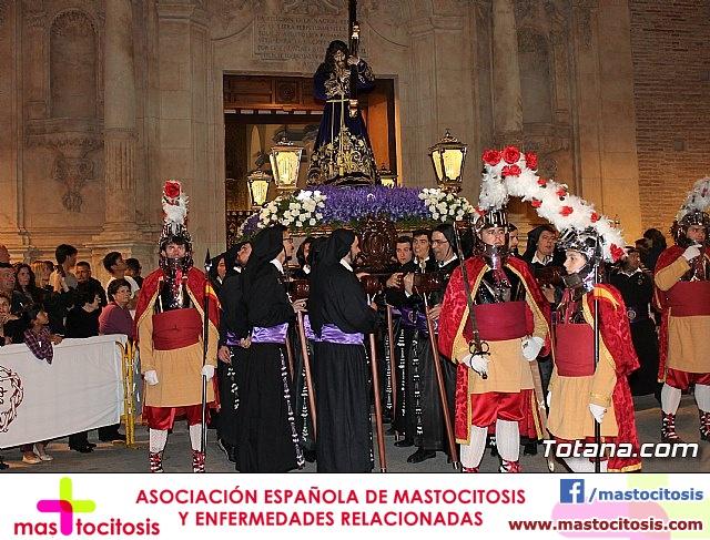 Procesi�n Jueves Santo - Semana Santa Totana 2017 - 499