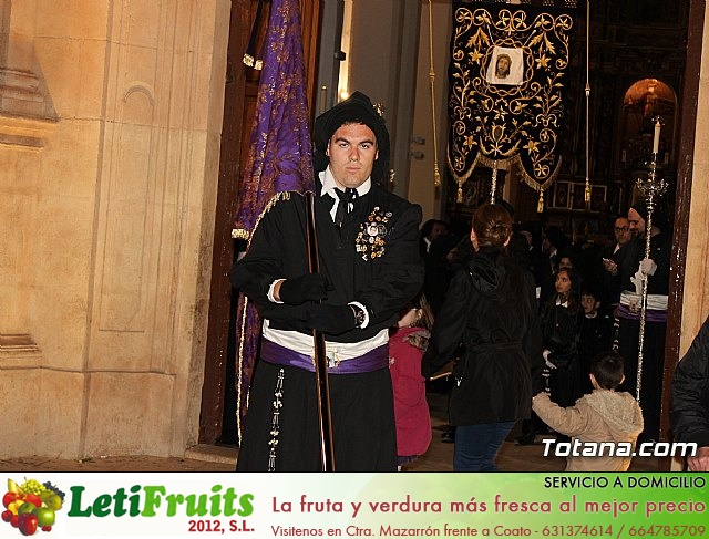 Procesión Jueves Santo 2013 - 438