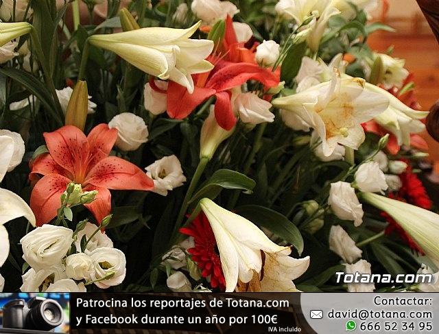 Procesión Fiestas Las Lomas El Paretón 2017 - 15