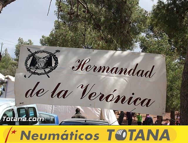 Jornada de convivencia en La Santa. Hermandades y Cofradías. 14/04/2012 - 28