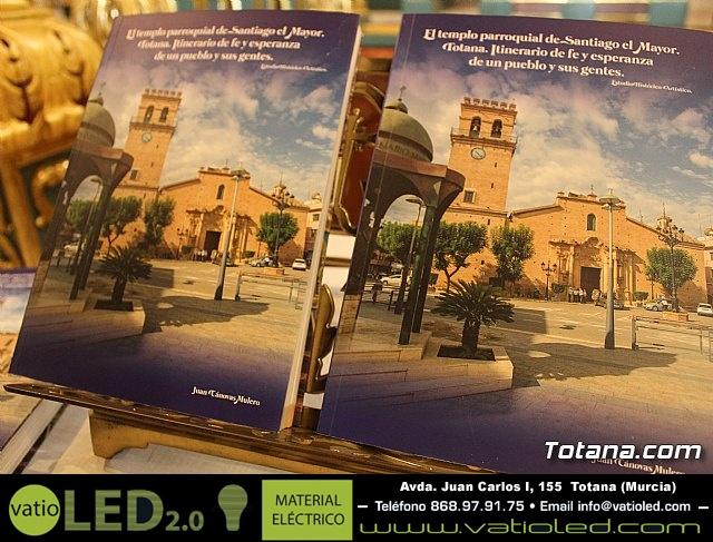 El templo parroquial de Santiago el Mayor - 4