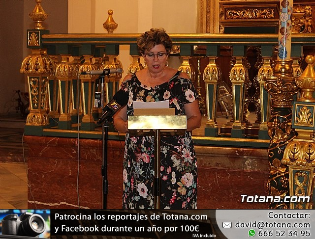 El templo parroquial de Santiago el Mayor - 6
