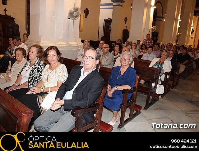 El templo parroquial de Santiago el Mayor - 7